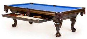 Pool table services and movers and service in Lubbock Texas