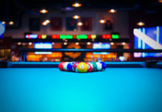Raleigh Pool Table Movers | SOLO | Professional Pool Table Installers