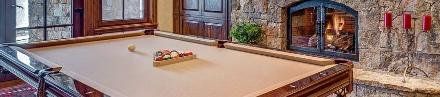 Pool tables for sale in Lubbock featured image