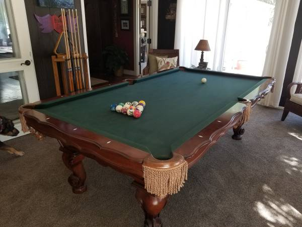 Pool Tables For Sale Sell A Pool Table In Lubbock Lamesa - Pool table movers new orleans