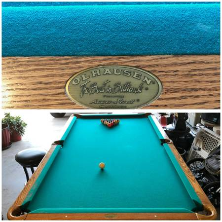 Pool Tables For Sale Sell A Pool Table In Lubbock Snyder - Best place to sell pool table