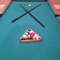 9 ft. Brunswick Pool Table