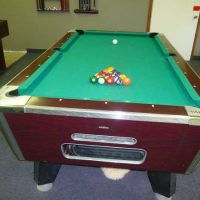 Valley Cougar (Bar Room) Pool Table