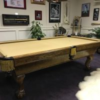 Pool Tables For Sale - Where can i sell my pool table